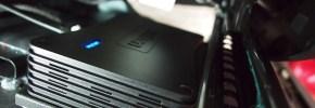 F150 Electronics Upgrade