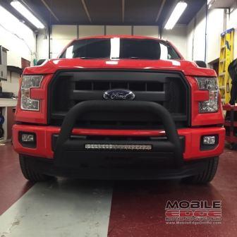 F150 Truck Accessories