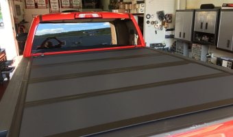 Tips for Choosing the Right Bed Cover for Your Truck