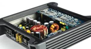 Hertz HCP Amplifiers