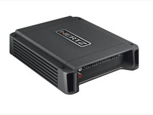 Hertz HCP Amplifiers