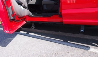 How to Choose the Right Truck Steps
