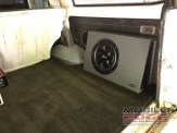 Land Cruiser Audio