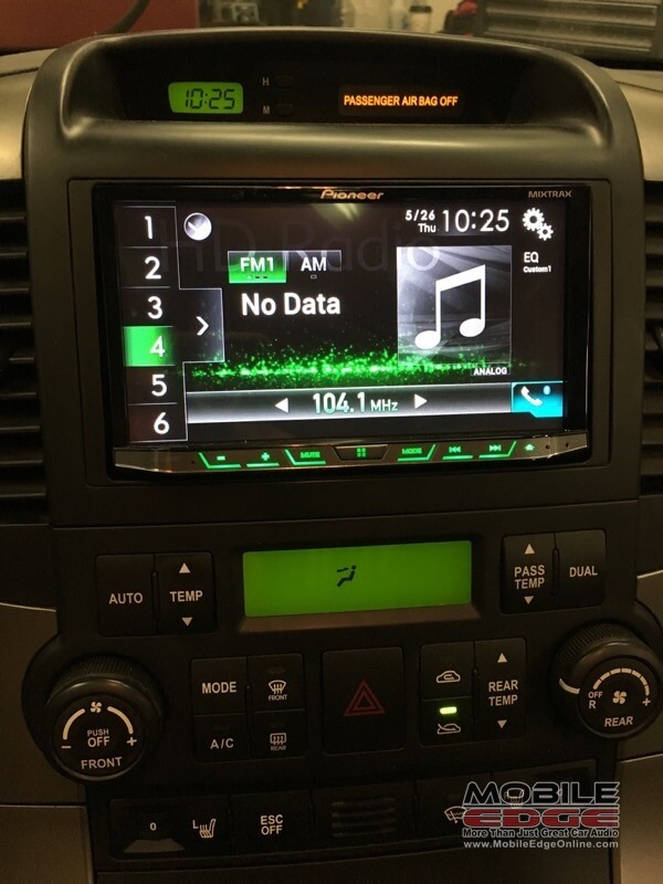 Sedona Audio