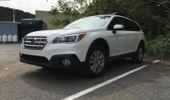 Subaru Outback Remote Car Starter For Repeat Jim Thorpe Client
