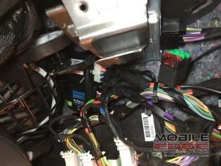 Ford Escape Remote Starter