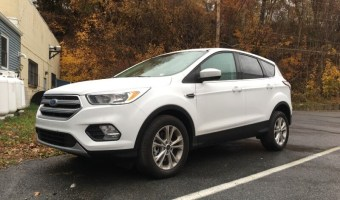 Lehighton Client Comes To Mobile Edge For Ford Escape Remote Starter