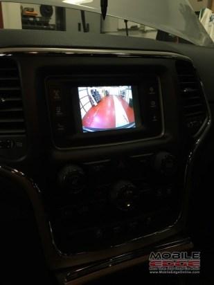 Jeep Remote Start
