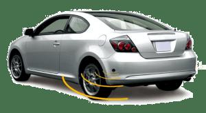 Parking Sensor Systems