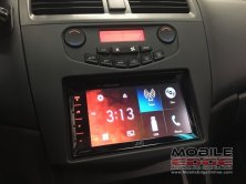 Honda Accord Radio