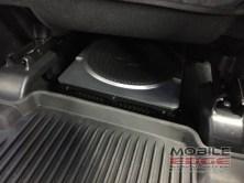 Toyota Highlander Audio