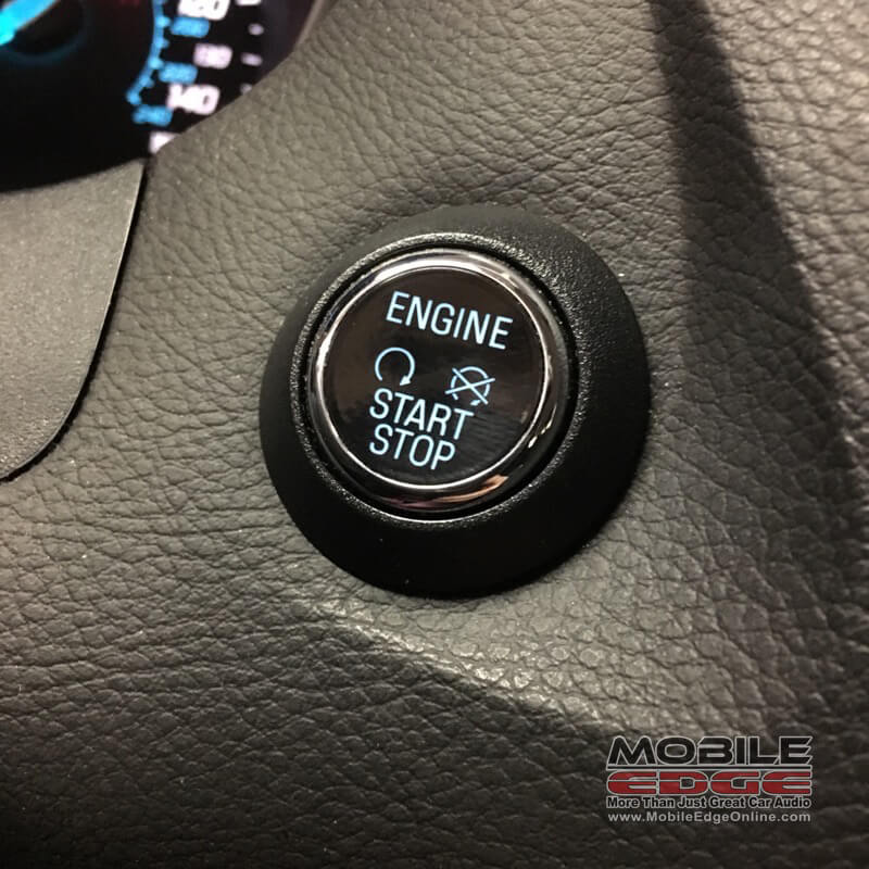 Ford Focus Remote Starter