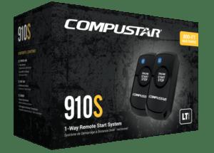 Compustar CS910-S