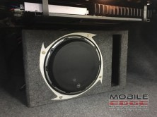 Honda Accord Audio