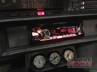 Chevy Chevelle Audio