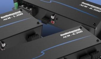 Product Spotlight: AudioControl ACM Amplifiers