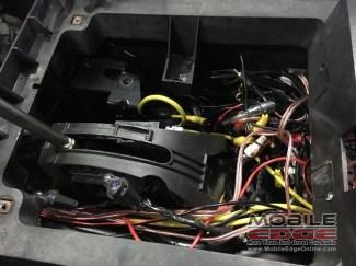 Hummer H2 Technology