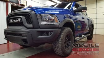 Ram Rebel Window Tint-2
