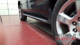 Chevy Tahoe PowerStep