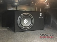 Lincoln MKZ Audio