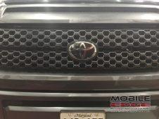 Toyota Tundra Remote Starter