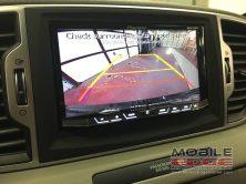 Sportage Backup Camera