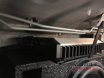 WRX Audio System
