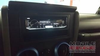 Jeep Audio Fix
