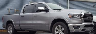 2009 Ram 1500