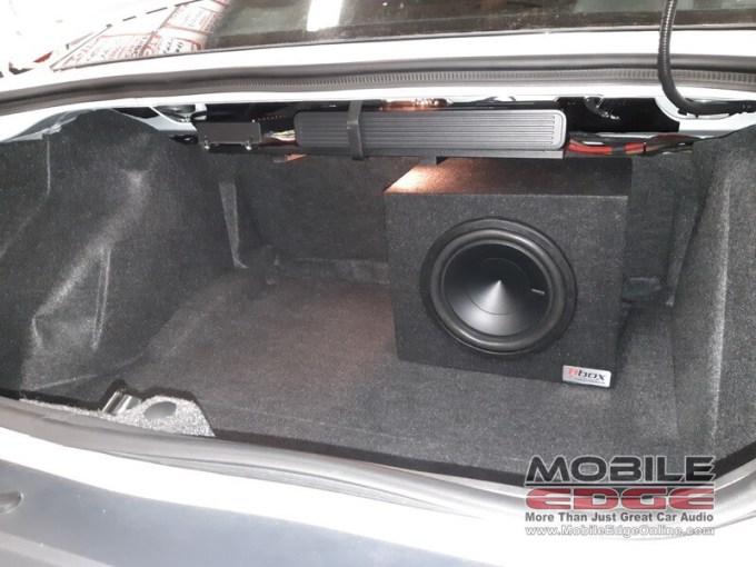 Dodge Audio