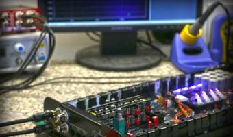 Understanding Specifications – Car Audio Amplifier Input Sensitivity