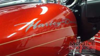 2017 Harley Davidson