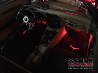 Corvette Lighting