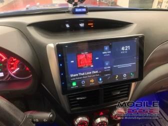 Subaru Stereo