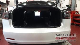Tesla Subwoofer