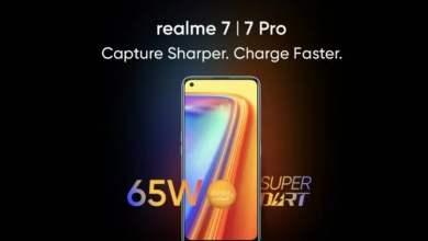 Realme 7 and 7 pro