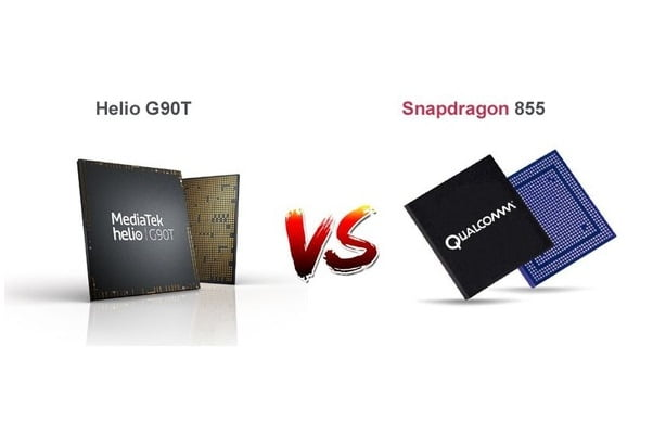 Difference Between MediaTek and Snapdragon profile