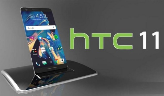 HTC 11 is also one of the classy smartphone to purchase in the year 2017