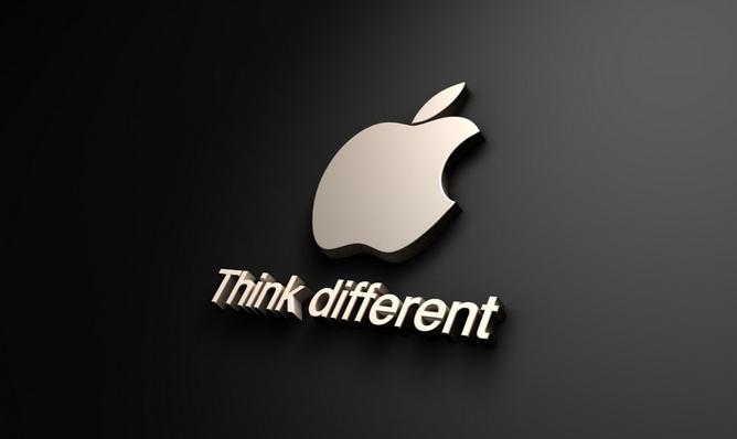 Apple Mobile Brand