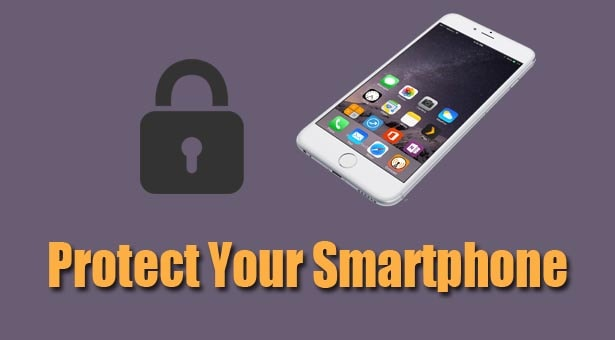 Protect Your Information on the Smartphone