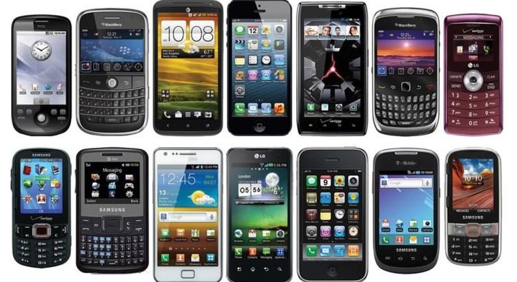best selling phone