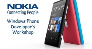 NokiaDevelopersWorkshop