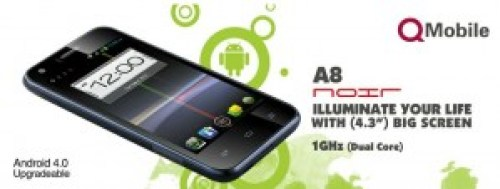 QMobile-Android