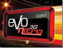 PTCL Offers Discounts on EVO and Nitro Cloud Devices