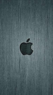 Apple-logo-wallpaper