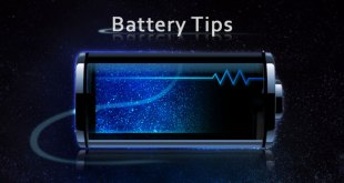 how to improve smartphone battery lif