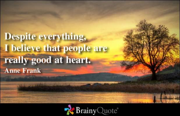 inspiratonal Quotes