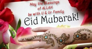 Eid-greetings