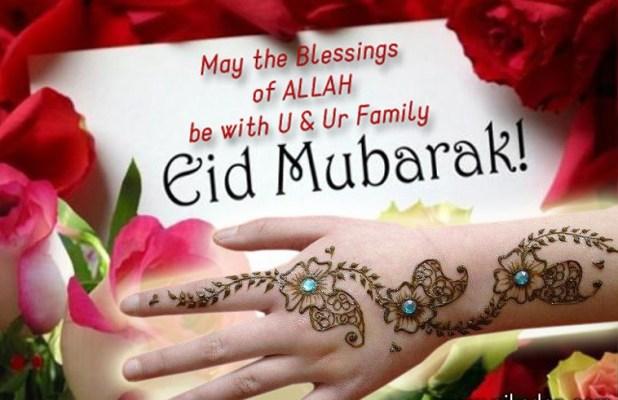 Eid-greetings