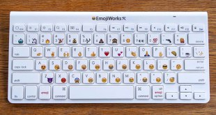emoji works keyboard